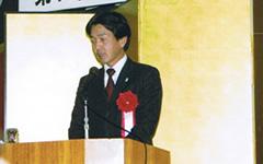 藤田 雅史 氏