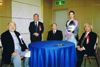 北九州中経協20周年記念対談
