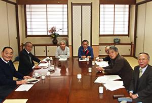 第6回事務局長会議